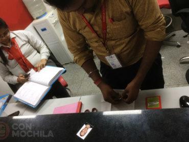 Cómo conseguir una tarjeta SIM con internet en India