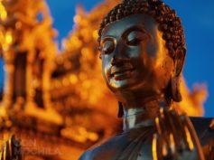 Wat Phra That Doi Suthep, visita obligada en Chiang Mai