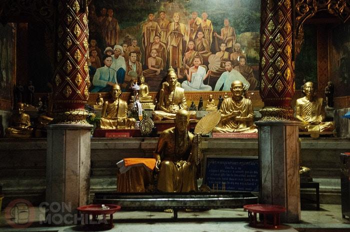 Imágenes de monjes