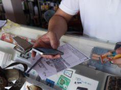 Cómo conseguir una tarjeta SIM con internet en Laos