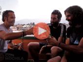 7. Una cerveza con… Joanma Romero y Javier Zeberio