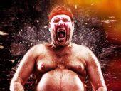 La crónica cósmica. El bochorno, el sudor, las duchas y los mosquitos
