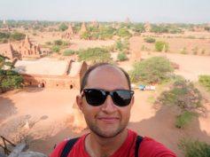 Itinerario de viaje a Myanmar en 22 días de Christian