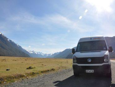 Itinerario de viaje a Nueva Zelanda en 22 días de Neus y Raul