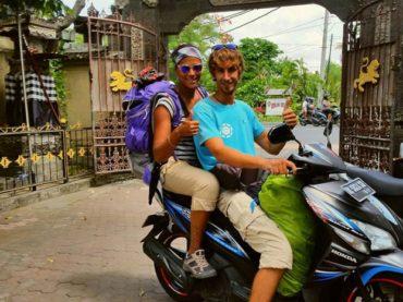 Itinerario de viaje a Tailandia, Siem Reap, Bali en 32 días de Eva y Adàn