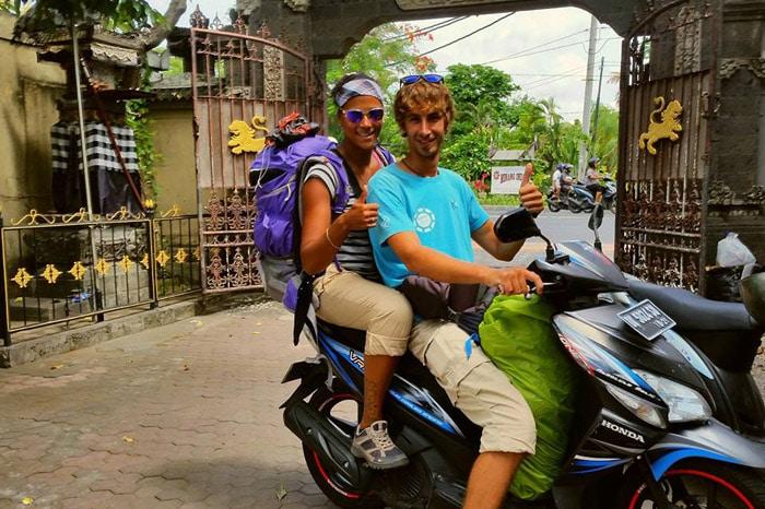 Itinerario de viaje aTailandia, Siem Reap, Bali: Un viaje de miles de kilómetros empieza con un pequeño paso