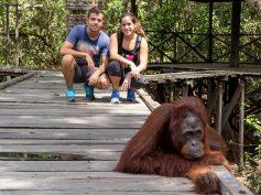 Itinerario de viaje a Indonesia en 17 días de Eva y Rubén