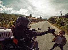 Itinerario de viaje a Laos (en moto) en 22 días de Carme y Toni