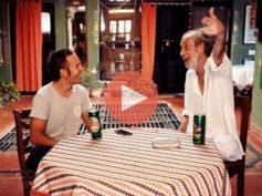 8. Una cerveza con… Nando Baba (Segunda parte)