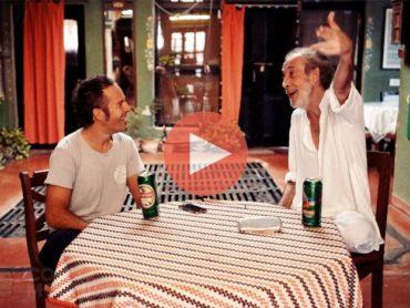 8. Una cerveza con… Nando Baba