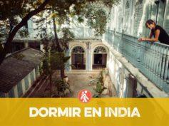 Dónde dormir en India: guesthouse y hoteles recomendados