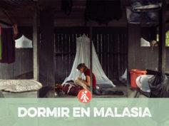 Dónde dormir en Malasia: guesthouse y hoteles recomendados