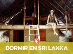 Dónde dormir en Sri Lanka: guesthouse y hoteles recomendados
