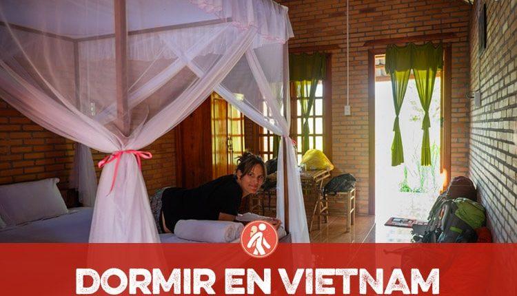 DORMIR EN VIETNAM