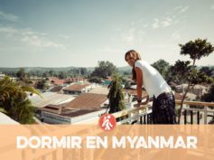 Dónde dormir en Myanmar: guesthouse y hoteles recomendados