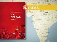 India, de V. S. Naipaul