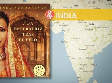 La emperatriz tras el velo, de Indu Sundaresan