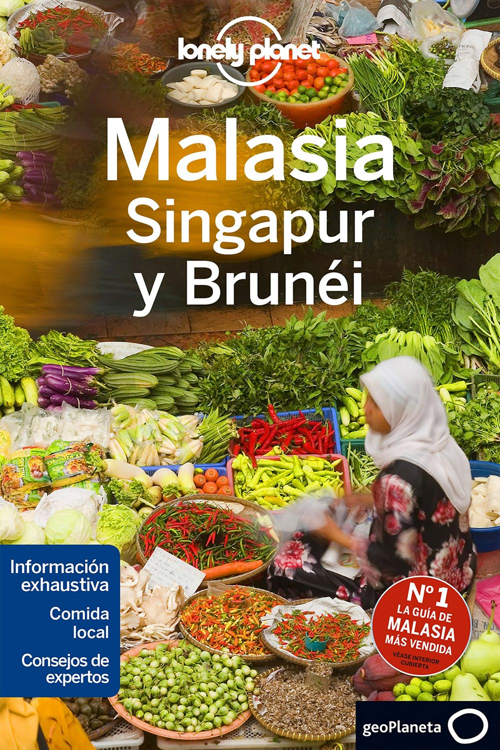 Malasia Lonely Planet
