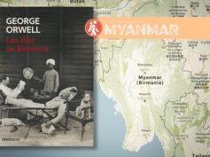 Los días de Birmania, de George Orwell