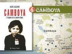 Camboya: El legado de los jemeres rojos, de Mark Aguirre
