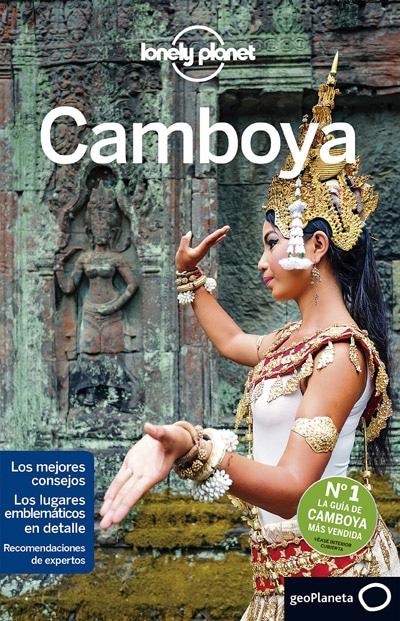 Camboya Lonely Planet
