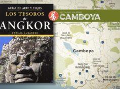 Los tesoros de Angkor, de Marilia Albanese