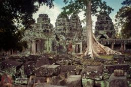 Templos de Angkor: Banteay Kdei