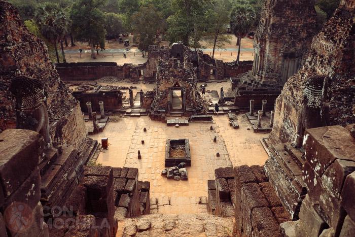 Templos de Angkor: Pre Rup