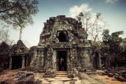 Templos de Angkor: Preah Khan
