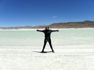 Itinerario de viaje a Chile en 22 días de Sandra y Elena