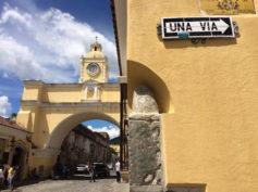 Itinerario de viaje a Guatemala y Belize en 17 días de Marta y Peio