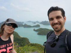 Itinerario de viaje a Tailandia en 17 días de Lena y Moi