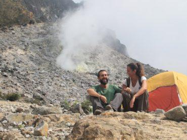 Itinerario de viaje a Indonesia (Sumatra) en 22 días de Lydia y Raúl