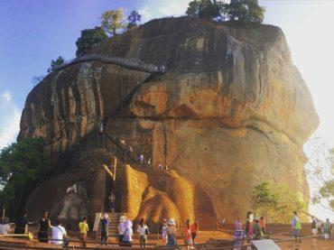 Itinerario de viaje a Sri Lanka en 15 días de Patri y Diego