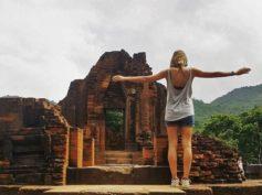 Itinerario de viaje a Vietnam y Camboya en 19 días de Tam, Laia…