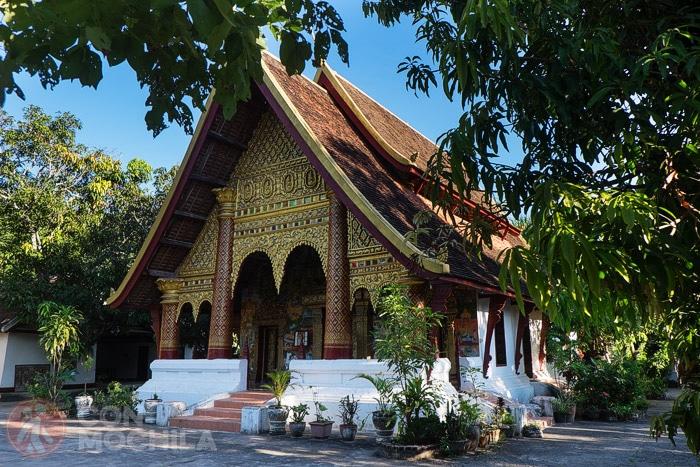 Wat Chieng Muan