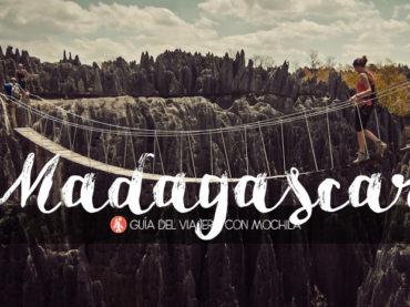 La más completa guía de viaje a Madagascar de mochilero o por tu cuenta