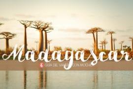 GUÍA PARA VIAJAR A MADAGASCAR