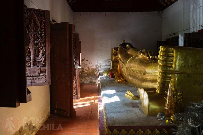 Buda desde otra perspectiva