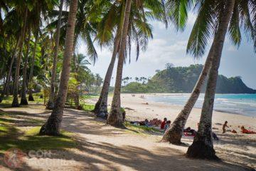 NACPAN BEACH 1