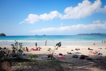 NACPAN BEACH 2
