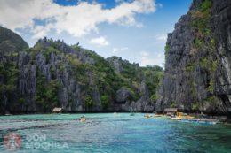 EL NIDO TOUR A ISLAND HOPPING 2