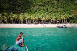 EL NIDO TOUR A ISLAND HOPPING 3