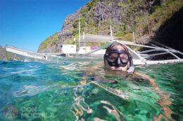EL NIDO TOUR B ISLAND HOPPING 2