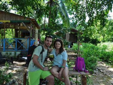 Itinerario de viaje a Colombia en 18 días de Carmen y Rubén