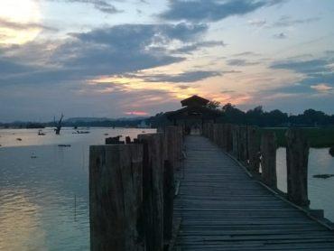 Itinerario de viaje a Myanmar en 29 días de Elena y Raúl