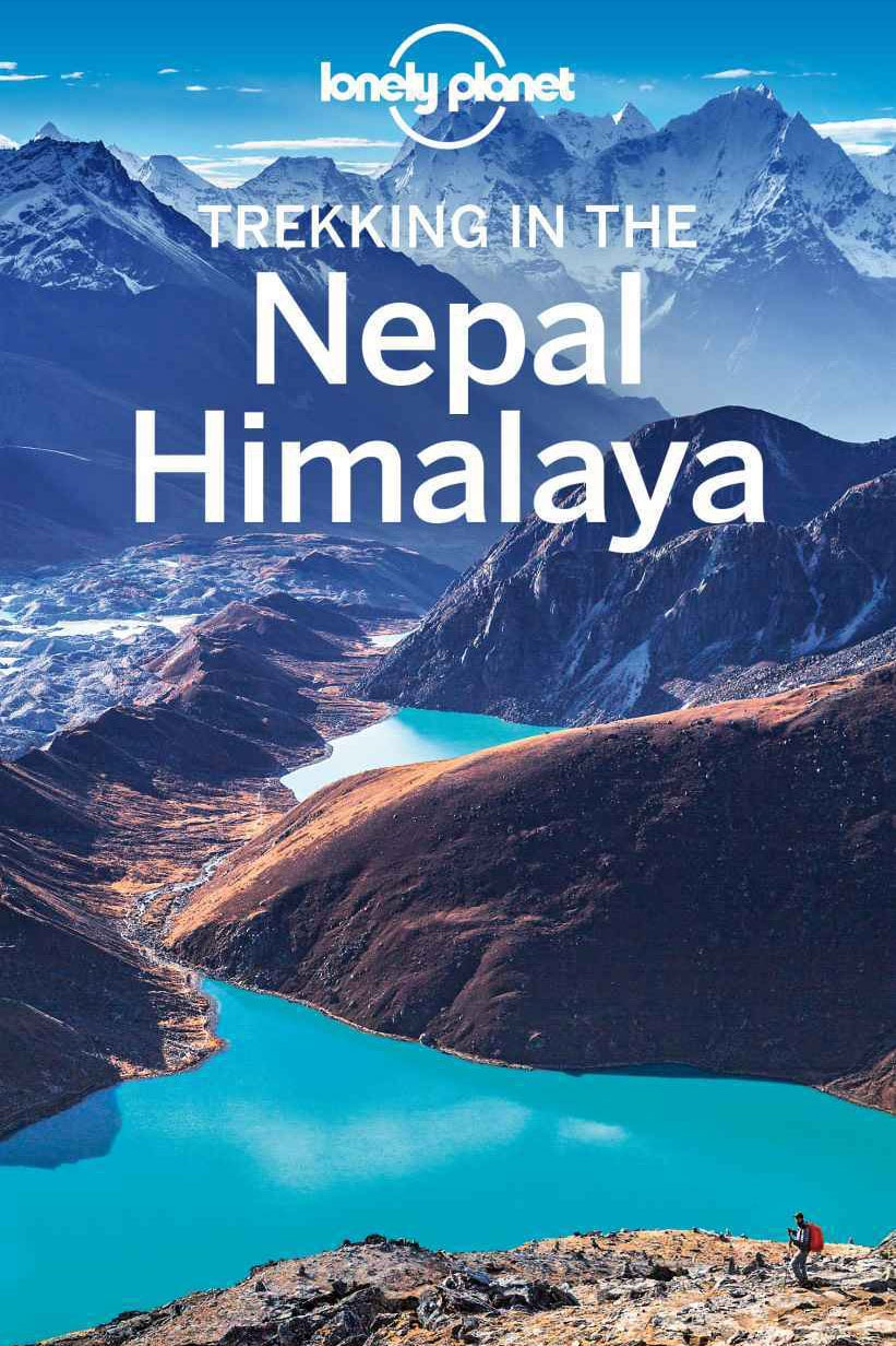 TREKKING NEPAL LONELY PLANET