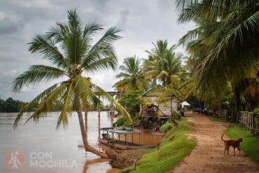 LAOS 4000 ISLAS
