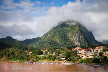 LAOS NONG KHIAW