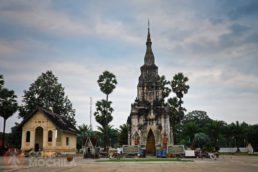 LAOS SAVANNAKHET